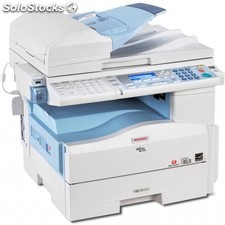 Copieur ricoh Aficio mp 201 spf
