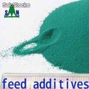 Copper Chloride Hydroxide green powder for pig industry