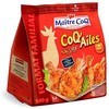 Coq ailes natures 500G