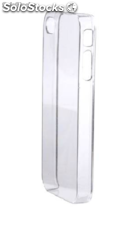 Coque de protection Iphone 4/4s, Sandberg.it, couleur Clear