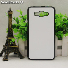 Coque de sublimation samsung