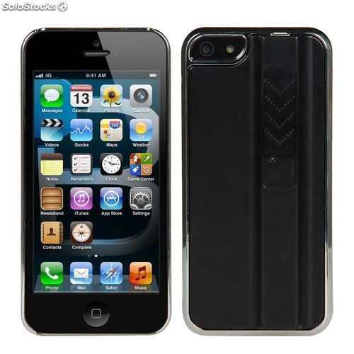 coque iphone 5 rechargeable. Black Bedroom Furniture Sets. Home Design Ideas