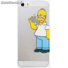 coque simpson iphone 6