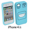 Coque pour iPhone 4/4S Faces - Photo 2