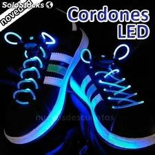Cordeondes led (off / on) ideal para Fiestas Discotecas
