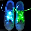 Cordones led, nylon