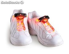 cordones luminosos led naranja PEC03-9103