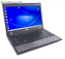 Core i3 2.4Ghz dell latitude E5510
