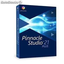 Corel - Pinnacle Studio 21 Plus