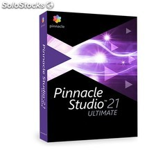 Corel - Pinnacle Studio 21 Ultimate