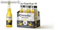 Coronita 33,5 cl 24 uds.