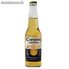 Coronita botella 210 ml.