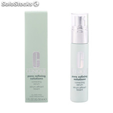 Corrector facial pore refining solutions clinique