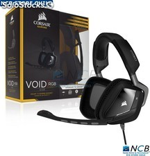 Corsair Audifono Estereo/Microfono Gaming Void Dolby 7.1 Usb