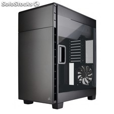 Corsair - Carbide 600C Full-Tower Negro carcasa de ordenador