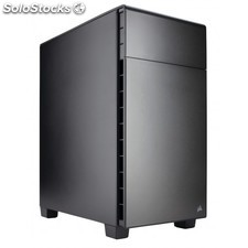Corsair - Carbide 600Q Full-Tower Negro carcasa de ordenador