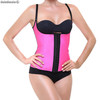 Corset Latex Shape Fuchsia