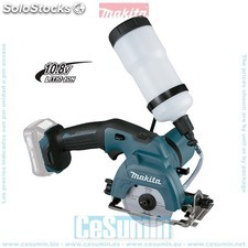 Cortador de diamante 10.8v litio 85mm solo maquina - MAKITA - Ref: CC3