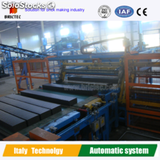Cortadora de adobe en segmento--Brick cutting machine column cutter
