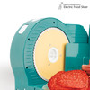 Cortafiambres Electric Food Slicer - Foto 4