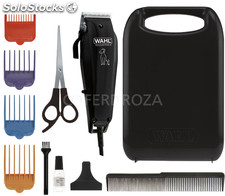 Cortapelo animales basic wahl
