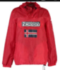 Cortavientos Geographical Norway