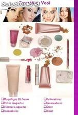 Cosmeticos (maquillajes)
