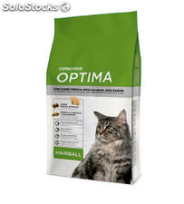 Cotecat Optima Hairball 1.50 Kg