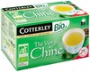 Coter.the vrt chine BIO20S 30G