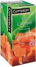Cotterley the caramel 25S 50G