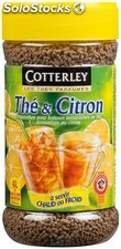Cotterley the citron sol.400G