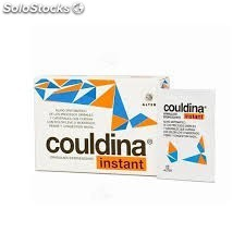 Couldina instant paracetamol eferv 10 so