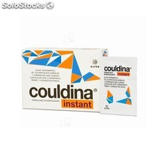 Couldina instant paracetamol eferv 20 so