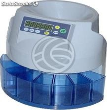 Counter current Euro coin sorter automatic model DB360 (MM11)