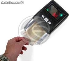 Counterfeit Detector with LCD Totalizer (MM31)