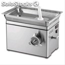 Countertop meat mincer - refrigerated - mod. tc 32.1 hp3 ice - production per