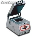 Countertop tray thermo-sealer terra line - mod. seal300 digit - semi-automatic -