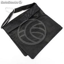 Counterweight bag black sand (EV59)