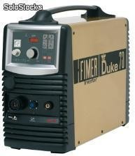 Coupeur de plasma fimer duke 70 inverter