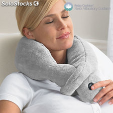 Coussin Cervical Massant Relax Cushion