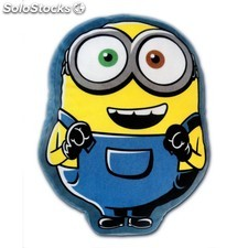 Coussin Forme minions
