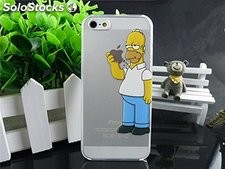 Cover Iphone 4 Homee