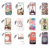 Cover iphone 5 5s sublimatiche tpu allover colorate Badaboomagency
