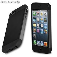 Cover iPhone 5 e 5S - Black - T2L360-5