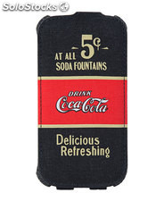 cover per cellulari donna coca cola (30853)