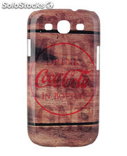 cover per cellulari donna coca cola (30871)