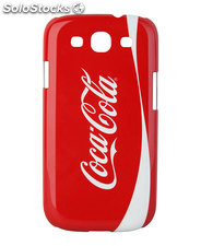 cover per cellulari donna coca cola (30874)
