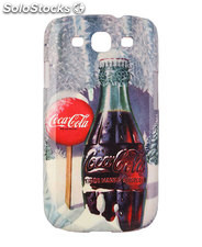 cover per cellulari donna coca cola (30876)