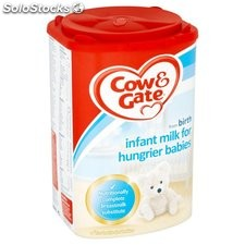 cow and gate infant milk All stages