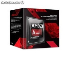 Cpu amd FM2+ A10-7860K 4X3.6ghz/ 4MB box PGK02-A0010332